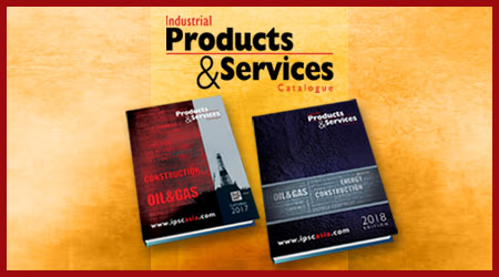 Industrial Products & Services Catalogue